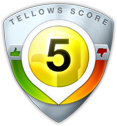tellows Score 5 zu 0159627500