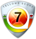 tellows Score 7 zu 0123199111