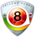 tellows Score 8 zu 001800180200