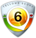 tellows Rating for  +442036959224 : Score 6
